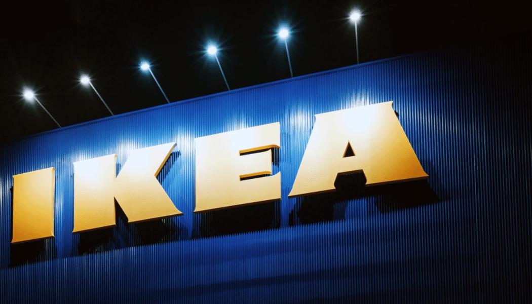 Ikea devient fournisseur d'électricité verte