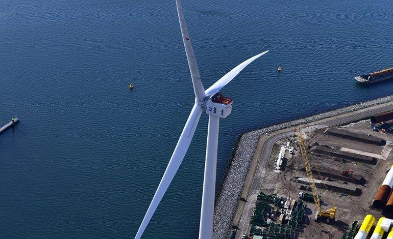 Haliade-X - Source : Energies de la Mer